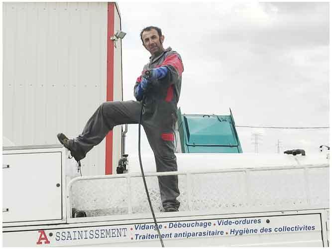 Portrait de salarié : rencontre avec Thierry C.