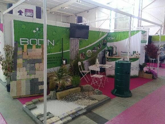 Foire expo de Niort Edition 2018