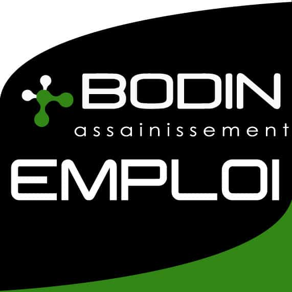Assainissement Bodin Recrute un Poseur